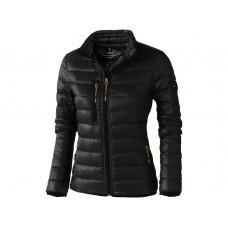 """Куртка """"Scotia"""" женская, черный"""