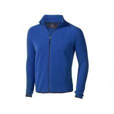 """Куртка флисовая """"Brossard"""" мужская, синий"""