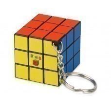Брелок - головоломка, разноцветный