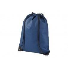 """Рюкзак-мешок """"Evergreen"""", темно-синий"""