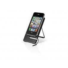 """Подставка """"Felix"""" для мобильного телефона со стилусом"""