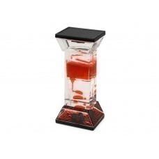 Жидкостная фигура для релаксации «Sandglass»
