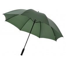 """Зонт трость """"Jacotte"""", механический 30"""", зеленый"""