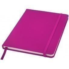 """Блокнот А5 """"Spectrum"""", розовый"""
