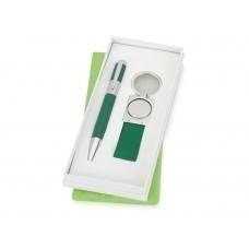 Набор: шариковая ручка, брелок