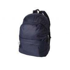 "Рюкзак ""Trend"", темно-синий"