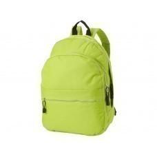 """Рюкзак """"Trend"""", зеленое яблоко"""