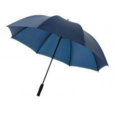 "Зонт Yfke противоштормовой 30"", синий"