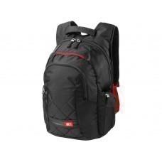 """Рюкзак для ноутбука 16"""", черный"""