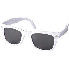 """Очки солнцезащитные """"Sun Ray"""" складные, белый"""