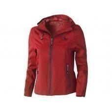 """Куртка """"Labrador"""" женская, красный"""