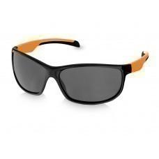 """Солнцезащитные очки """"Fresno"""", черный/оранжевый"""