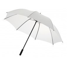 """Зонт трость """"Porter"""", полуавтомат 23"""", белый"""