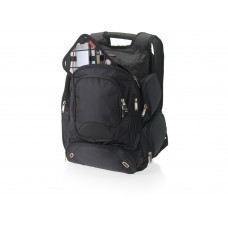 """Рюкзак """"Proton"""" для ноутбука, черный"""