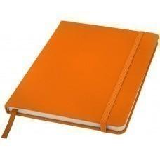 """Блокнот А5 """"Spectrum"""", оранжевый"""