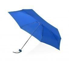 Зонт складной механический в чехле на молнии