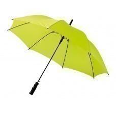 """Зонт трость """"Porter"""", полуавтомат 23"""", зеленое яблоко"""