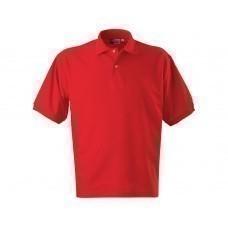 """Рубашка поло """"Boston"""" мужская, красный"""
