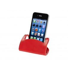 """Подставка для мобильного телефона """"Corax"""", красный"""