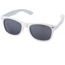 """Очки солнцезащитные """"Crockett"""", белый"""