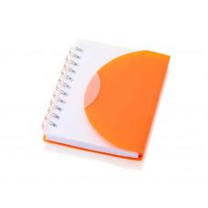 "Блокнот А7 ""Post"", оранжевый"