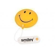 Антистресс «Smiley», желтый