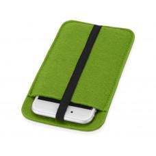 Чехол для мобильного телефона, зеленый