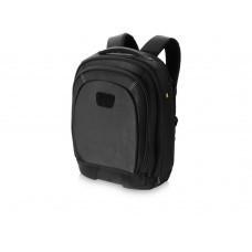 Рюкзак «Лайм-стрит», черный