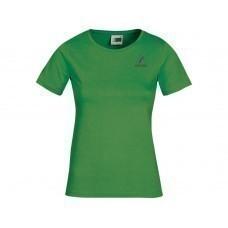 "Футболка ""Heavy Super Club"" женская, зеленый"