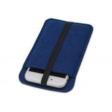 Чехол для мобильного телефона, синий