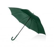 """Зонт-трость """"Яркость"""", зеленый"""