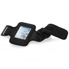 Чехол на руку для мобильного телефона или плеера, черный