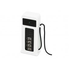 "USB Hub на 4 порта ""Бензоколонка"""