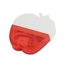 USB Hub на 3 порта «Красное яблоко»