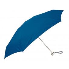 """Зонт складной механический """"Гримо"""", синий"""