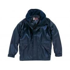"Куртка ""Moree"" мужская, темно-синий"