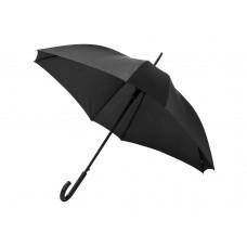 """Зонт трость """"Sabino"""", полуавтомат 23,5"""", черный"""