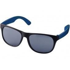 """Очки солнцезащитные """"Retro"""", синий"""