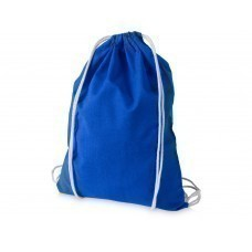 """Рюкзак """"Oregon"""", ярко-синий"""
