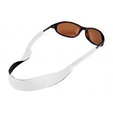 """Шнурок для солнцезащитных очков """"Tropics"""", белый/черный"""