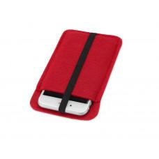 Чехол для мобильного телефона, красный