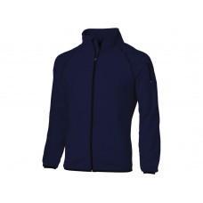 """Куртка """"Drop Shot"""" из микрофлиса мужская, темно-синий"""