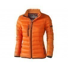 """Куртка """"Scotia"""" женская, оранжевый"""