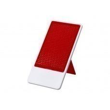 """Подставка для мобильного телефона """"Flip"""", красный"""