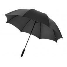 """Зонт трость """"Jacotte"""", механический 30"""", черный"""