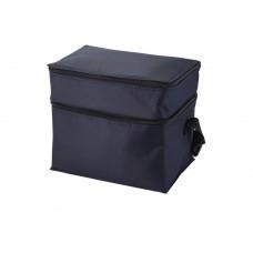 "Сумка-холодильник ""Oslo"", темно-синий"