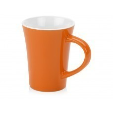 "Кружка ""Ларедо"", оранжевый"