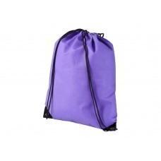 """Рюкзак-мешок """"Evergreen"""", фиолетовый"""