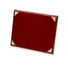 Плакетка «Мейсон», коричневый