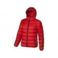 """Куртка """"Norquay"""" женская, красный"""